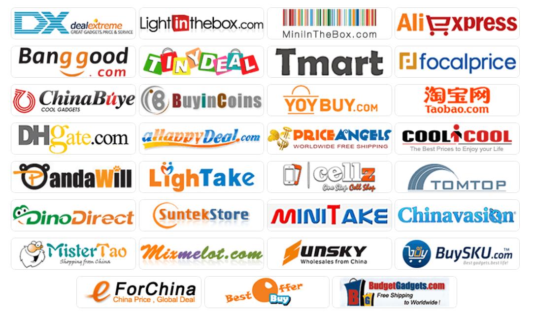 Самые Крупные Интернет Магазины